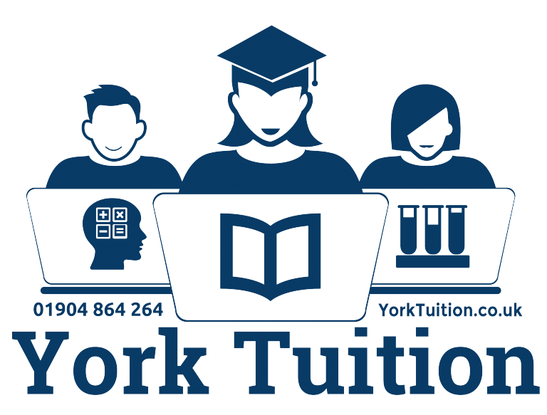 Private Tutors in York of GCSE and A Level Maths